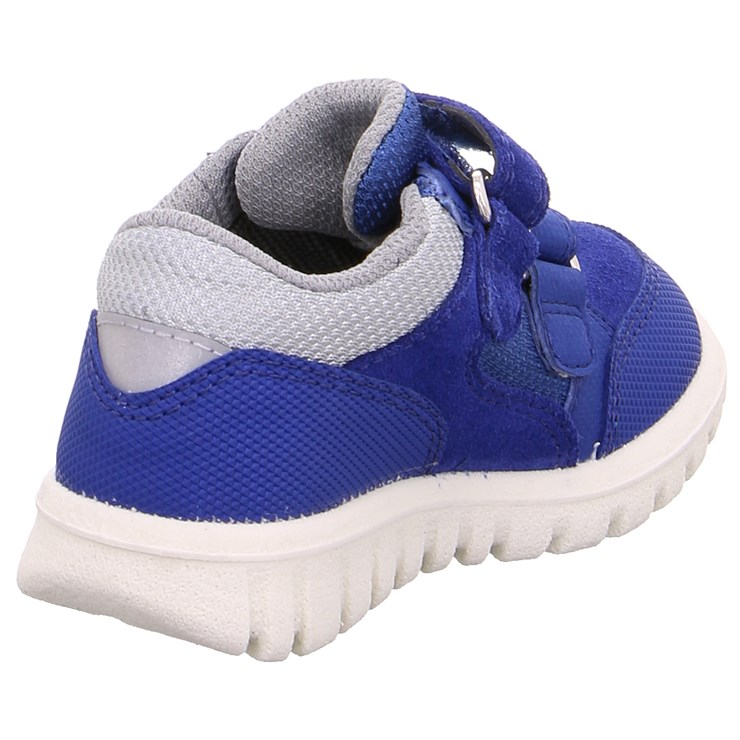 Superfit 190 80 Blau športová obuv - Brendon - 21704402