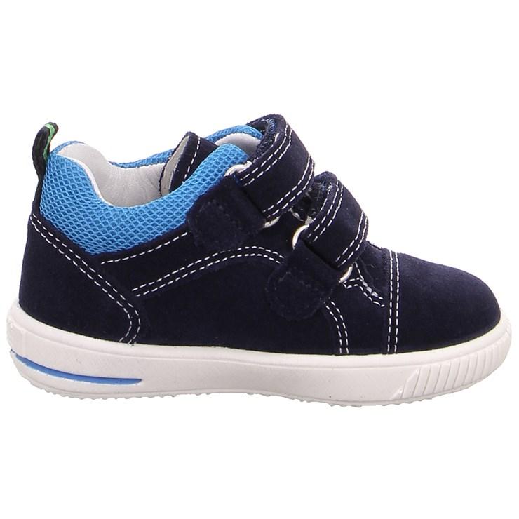 Superfit 9352 80 Blau 21-23 cipő - Brendon - 21735401