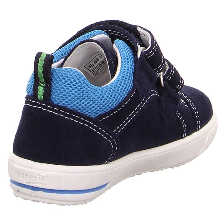 Superfit 9352 80 Blau 21-23 cipő - Brendon - 21735501