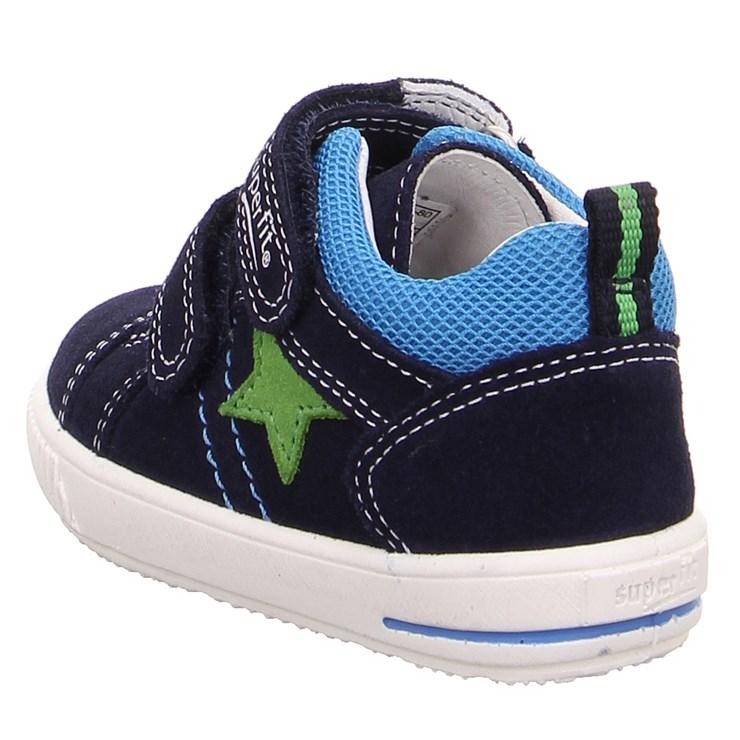 Superfit 9352 80 Blau 24-27 cipő - Brendon - 21736301