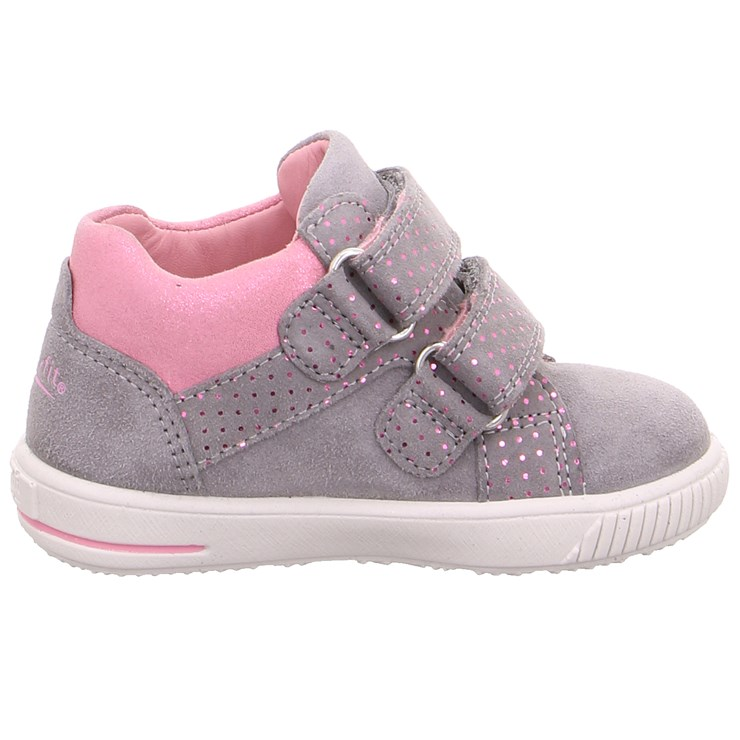 Superfit 9362 25 Hellgrau 20-23 cipő - Brendon - 21740501