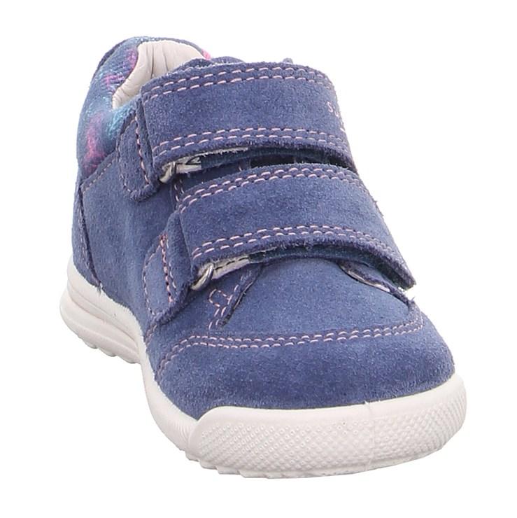 Superfit 9377 80 Blau-Rosa 24-26 cipő - Brendon - 21743901