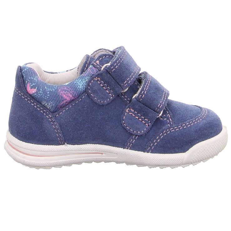 Superfit 9377 80 Blau-Rosa 24-26 cipő - Brendon - 21744001