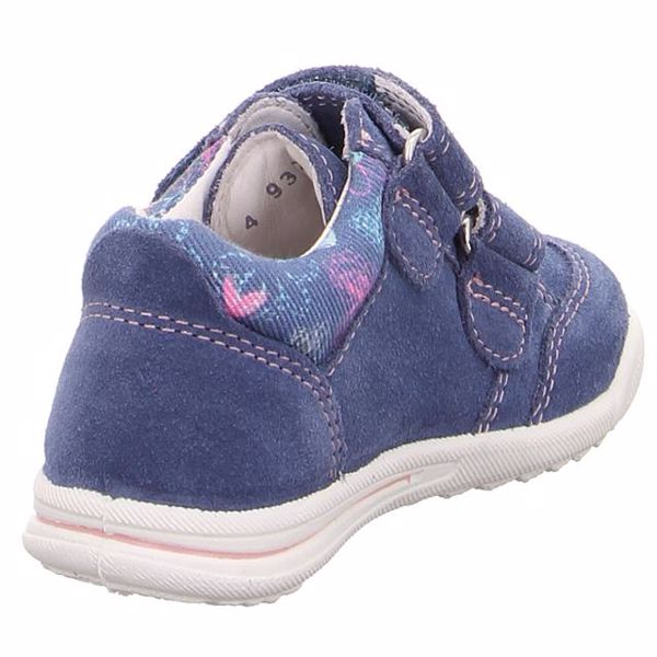 Superfit 9377 80 Blau-Rosa 24-26 obuv - Brendon - 21744102