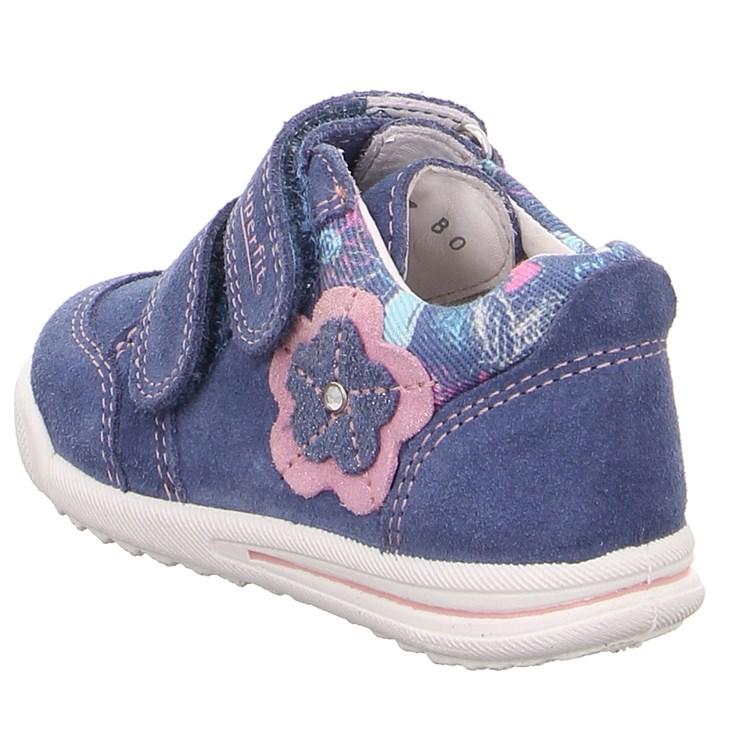 Superfit 9377 80 Blau-Rosa 24-26 cipő - Brendon - 21744201