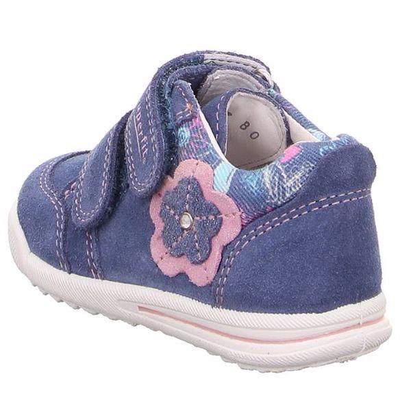 Superfit 9377 80 Blau-Rosa 24-26 obuv - Brendon - 21744202