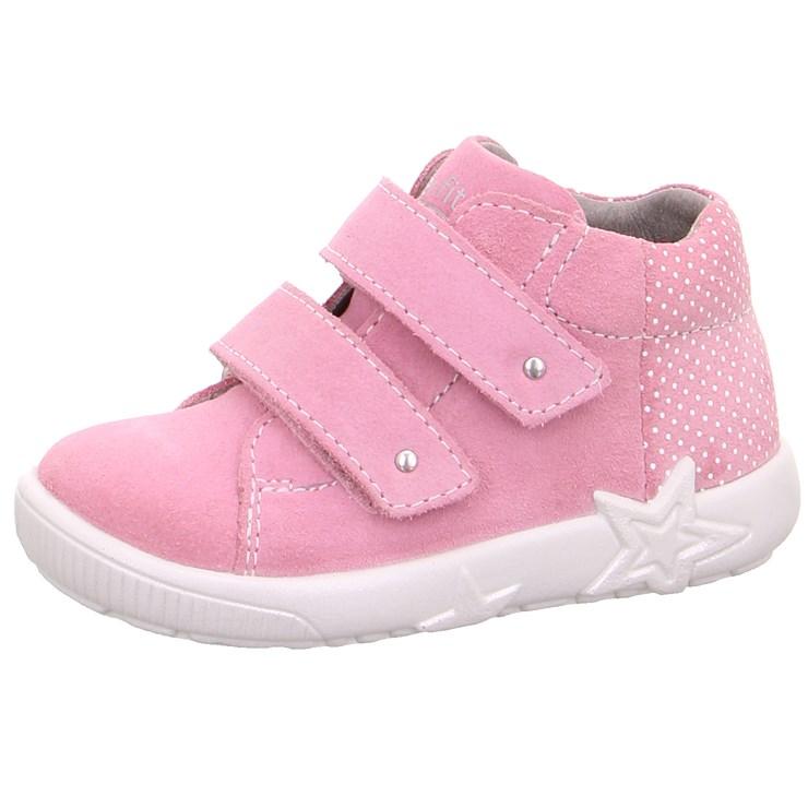 Superfit 9436 55 Rosa 24-26 cipő - Brendon - 21746501