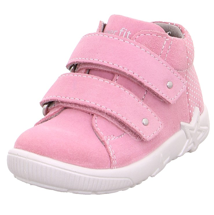 Superfit 9436 55 Rosa 24-26 cipő - Brendon - 21746601