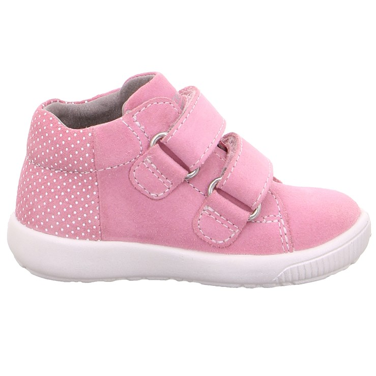 Superfit 9436 55 Rosa 24-26 cipő - Brendon - 21746801