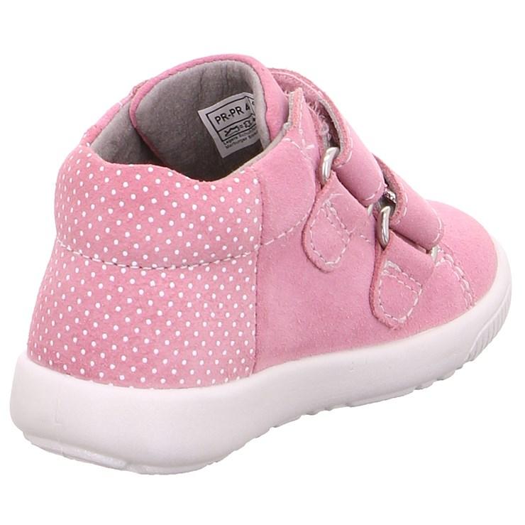 Superfit 9436 55 Rosa 24-26 cipő - Brendon - 21746901