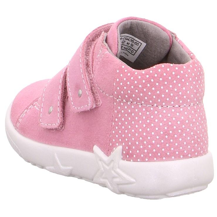 Superfit 9436 55 Rosa 24-26 cipő - Brendon - 21747001