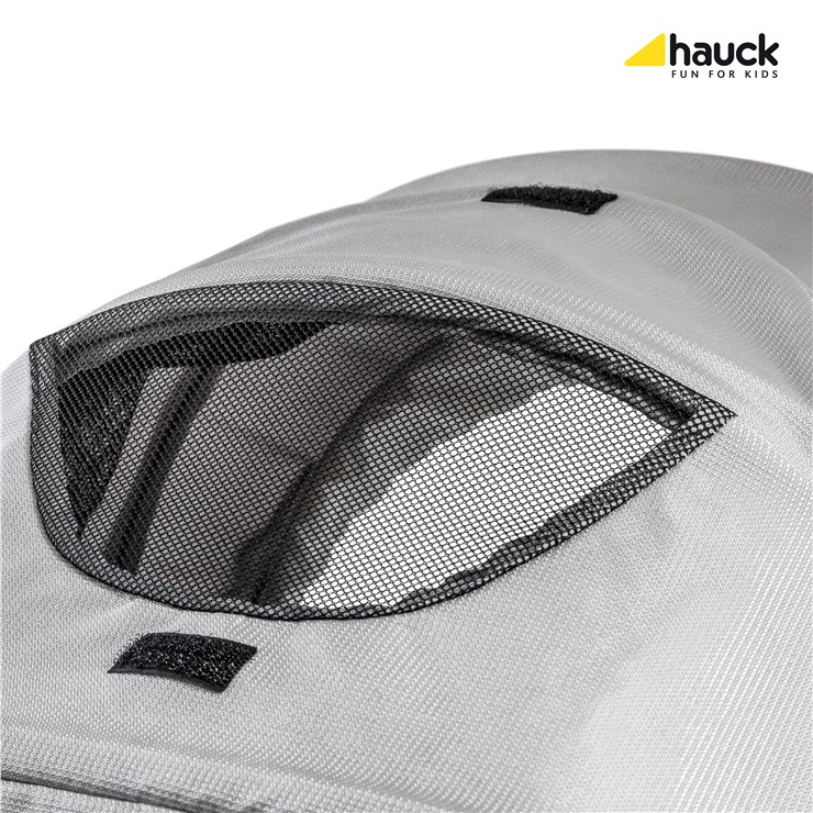 Hauck Rapid 4S Lunar/Stone babakocsi - Brendon - 21786101
