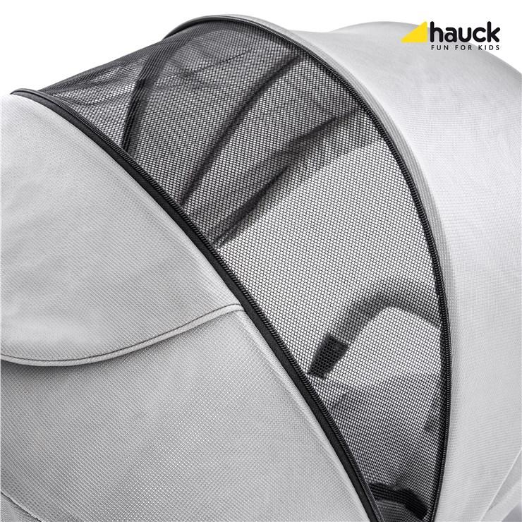 Hauck Rapid 4S Lunar/Stone babakocsi - Brendon - 21786501