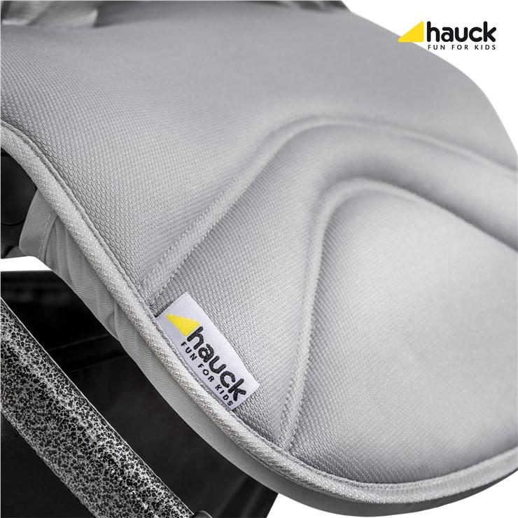 Hauck Rapid 4S Lunar/Stone babakocsi - Brendon - 21786601