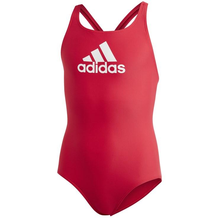 adidas DQ3375 Pink plavky,bikiny - Brendon - 21815502