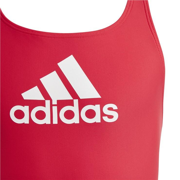adidas DQ3375 Pink plavky,bikiny - Brendon - 21815902