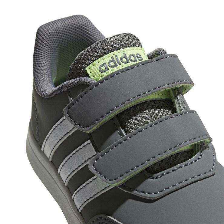 adidas F35701 Grey sportcipő - Brendon - 21821301