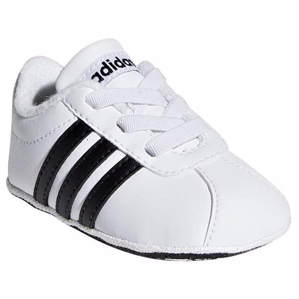 adidas F36605 White-Black topánky - Brendon - 21823402