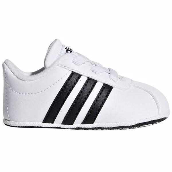 adidas F36605 White-Black topánky - Brendon - 21823502