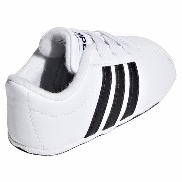 adidas F36605 White-Black topánky - Brendon - 21823602