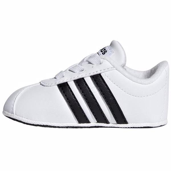adidas F36605 White-Black topánky - Brendon - 21823702