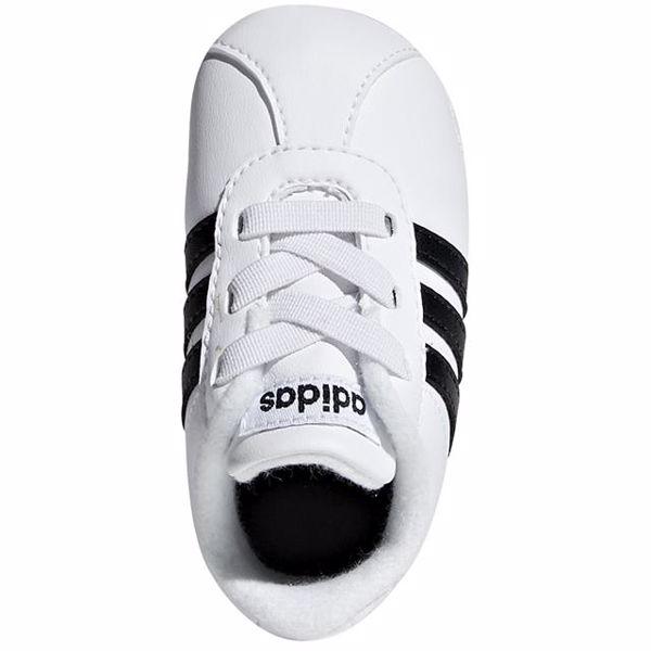 adidas F36605 White-Black topánky - Brendon - 21823802