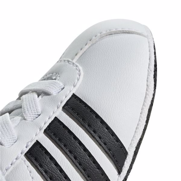 adidas F36605 White-Black topánky - Brendon - 21824002