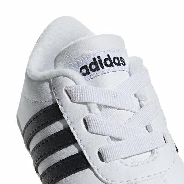 adidas F36605 White-Black topánky - Brendon - 21824102