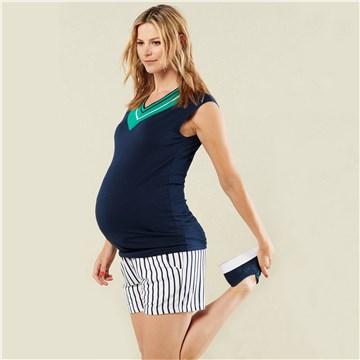 Noppies Maternity 90308 P002 Blanc De Blanc nadrág bd161bddfe