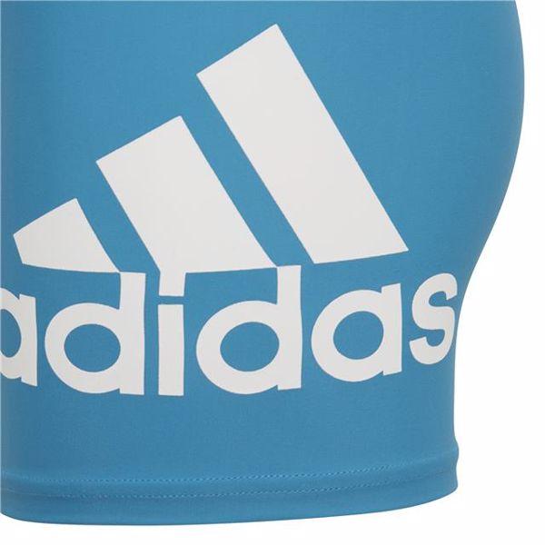 adidas DQ3381 Cyan fürdőnadrág - Brendon - 21927901
