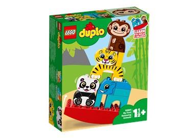 LEGO DUPLO My First Balancing Animals 10884  építőjáték - Brendon - 22145001