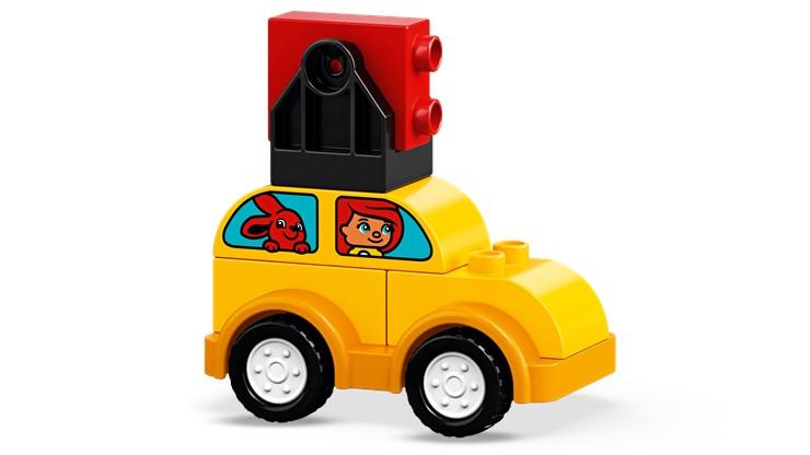 LEGO DUPLO My First Car Creations 10886  stavebnica - Brendon - 22146202
