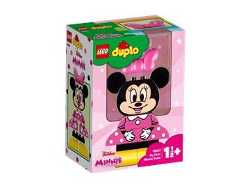 LEGO DUPLO Disney TM My First Minnie Build 10897  stavebnica - Brendon - 22147102