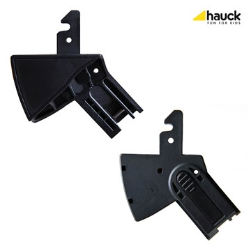 Hauck Lift Up Carseat Adapter  adapter - Brendon - 22194001