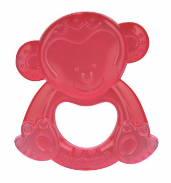 Canpol babies Teether Monkey rágóka - Brendon - 22282401