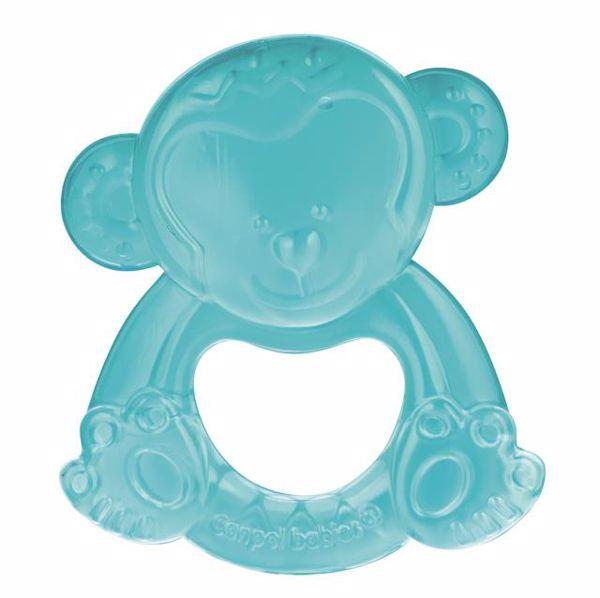 Canpol babies Teether Monkey rágóka - Brendon - 22282501