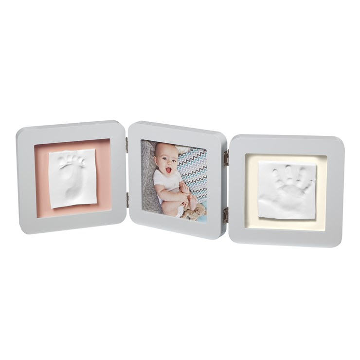 Baby Art My Baby Touch Double Pastel fotorám - Brendon - 22496202
