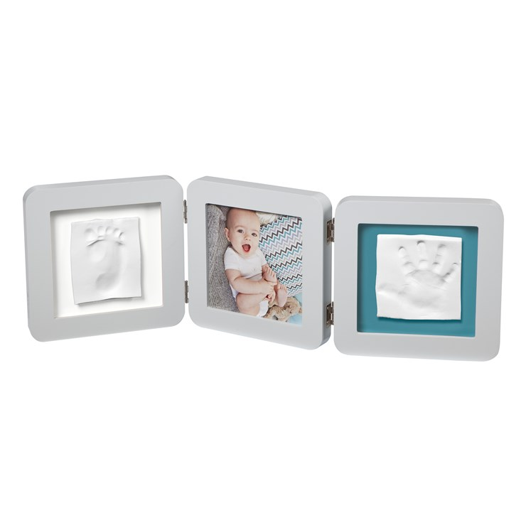 Baby Art My Baby Touch Double Pastel fotorám - Brendon - 22496302