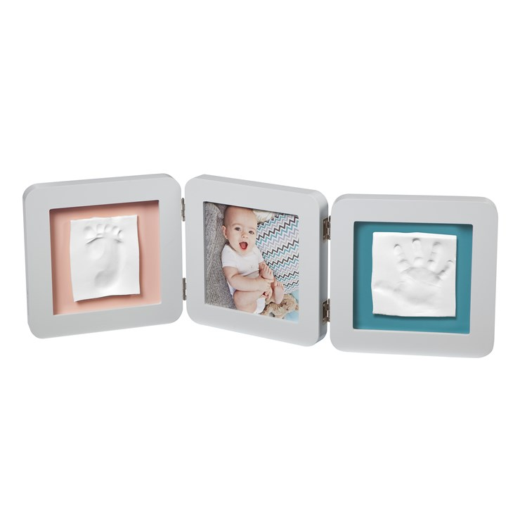 Baby Art My Baby Touch Double Pastel fotorám - Brendon - 22496402