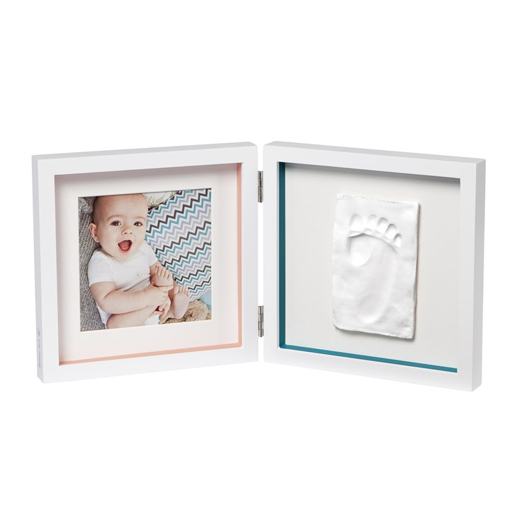 Baby Art My Baby Style Simple Essentials fotorám - Brendon - 22497702