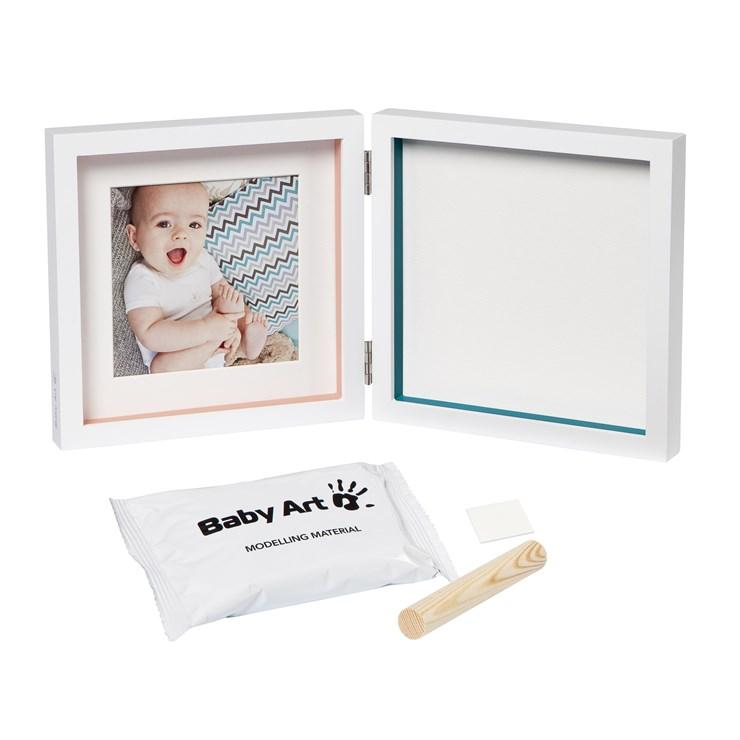 Baby Art My Baby Style Simple Essentials fényképtartó - Brendon - 22497801