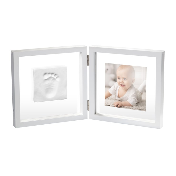 Baby Art My Baby Style Simple Transparent fotorám - Brendon - 22498302
