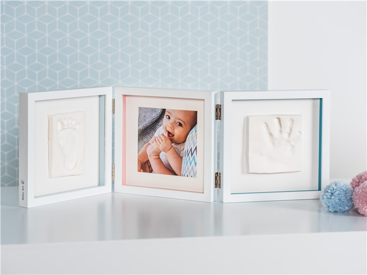 Baby Art My Baby Style Double Essentials fotorám - Brendon - 22498702