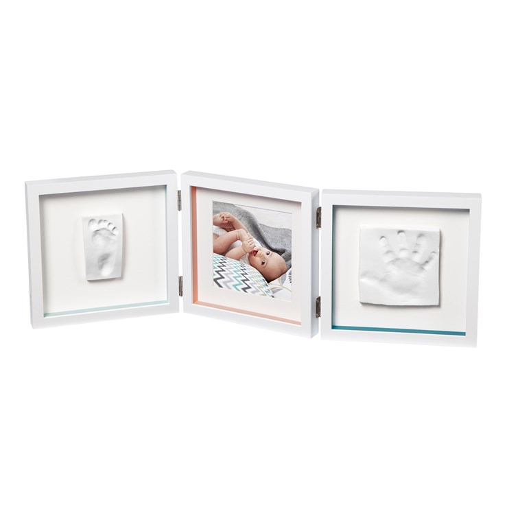 Baby Art My Baby Style Double Essentials fotorám - Brendon - 22498802