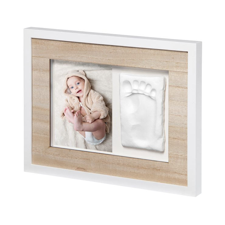 Baby Art Tiny Style Wooden  fotorám - Brendon - 22499402