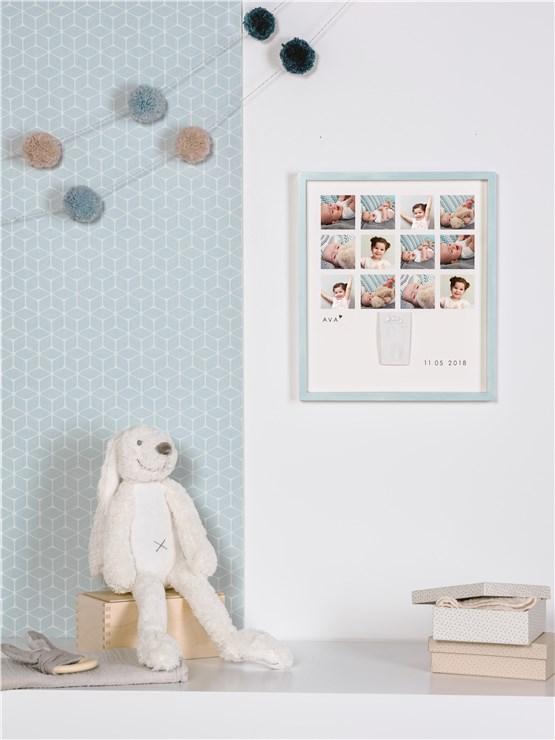 Baby Art My Very First Year Crystalline fényképtartó - Brendon - 22499801