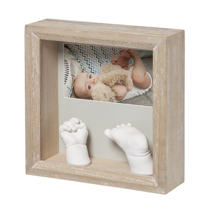 Baby Art My Baby Sculpture Stormy Sada na odtlačky - Brendon - 22501102