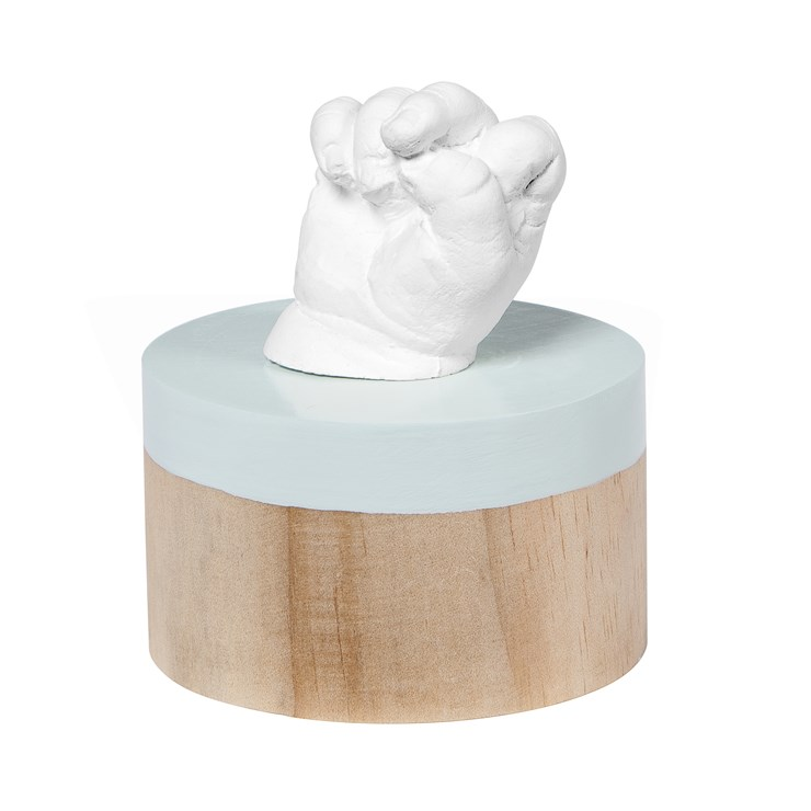 Baby Art My Very First 3D Wooden Sada na odtlačky - Brendon - 22502102