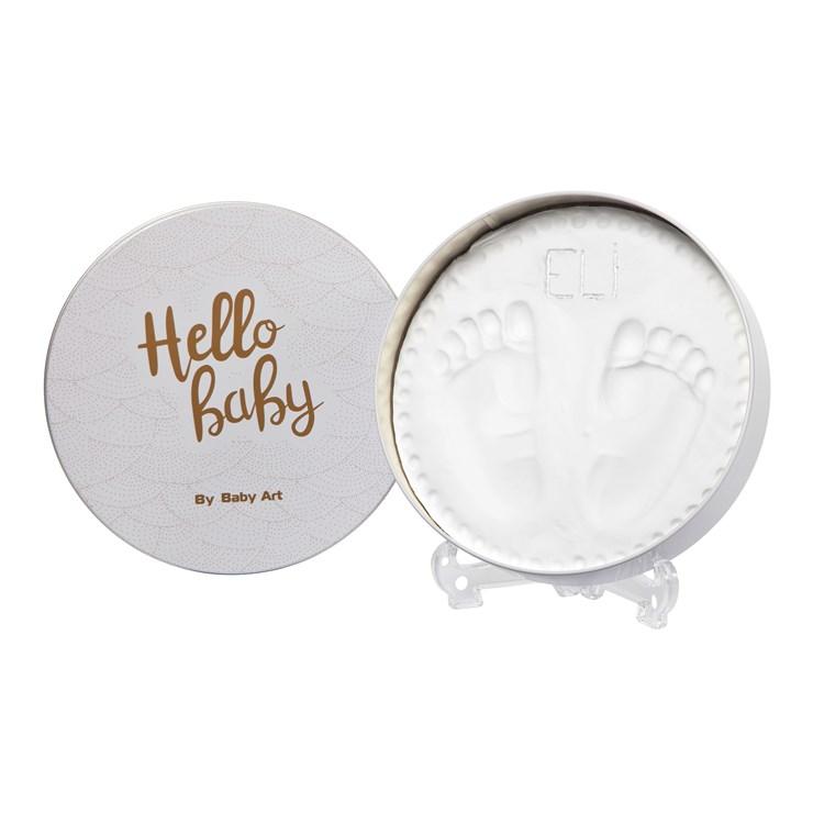 Baby Art Magic Box Shiny Vibes Sada na odtlačky - Brendon - 22502802