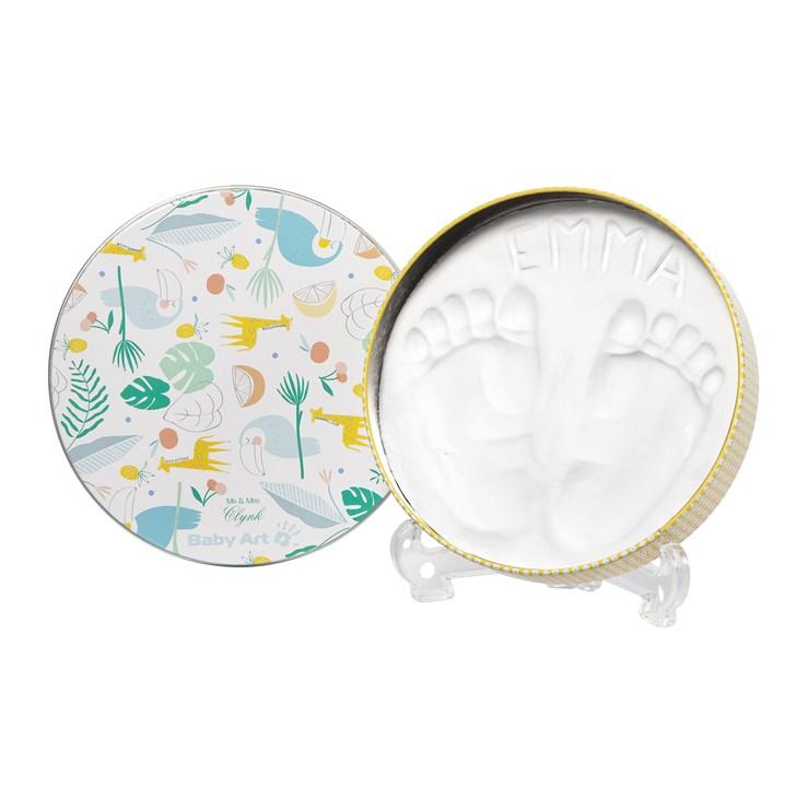 Baby Art Magic Box Mr & Mrs Clynk Toucans lenyomatkészítő - Brendon - 22503201